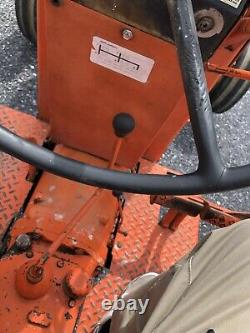 Allis Chalmers Tractor 180