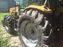 Caterpillar Challenger Mt455b Tractor 4wd