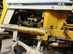 Cub Lo-Boy Tractor 154 Tractor 1969 International