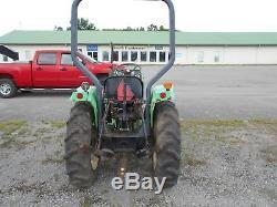 Deutz allis 5220 Tractor 26hp diesel