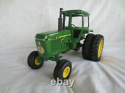 ERTL 1/16 JOHN DEERE 4250 TRACTOR 1982 TOY FARMER 5th ANNUAL FARM TOY SHOW