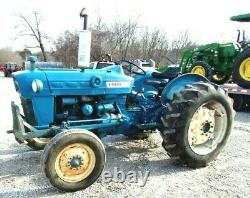 Ford 2000 Gas (Local trade in) - 2 wd. FREE 1000 MILE DELIVERY FROM KY