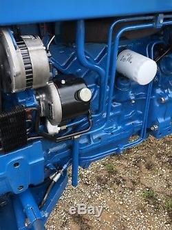 Ford 5610 ROPS. Dual Remotes. Nice! Hydraulic Bale Lift For Sale In Separate Ad