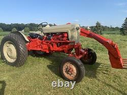 Ford 960 Tractor