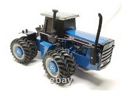 Ford Versatile 846 4wd Toy Tractor 1/16 Scale By Scale Models / Ertl / Farm Toy