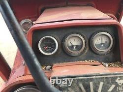 International Harvester F1566 Tractor