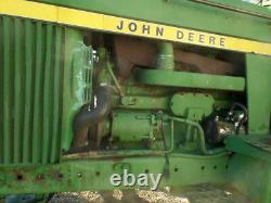 JOHN DEERE 4230 TRACTOR With CAB HEAT A/C INCREDIBLE ORIGINAL! REDUCED