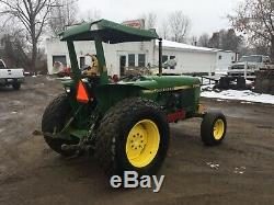 John Deere 2350 Tractor