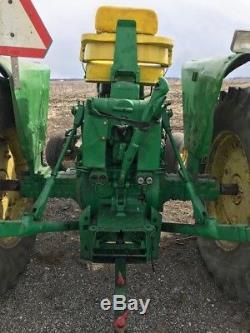 John Deere 4020 Diesel Row Crop Tractor Powershift Northern IL $12,000 obo