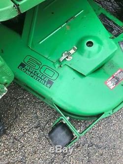John Deere 4110 Compact Utility Tractor