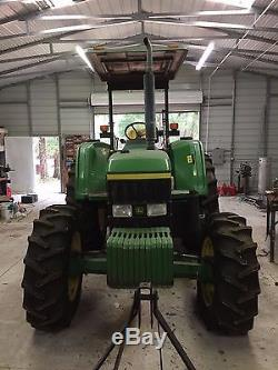 John Deere 6403 Tractor PTO