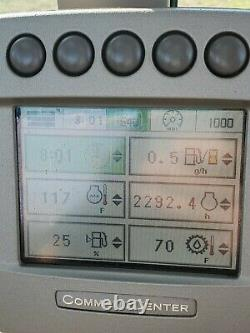 John Deere 6430 Premium 2292 hours, IVT Transmission
