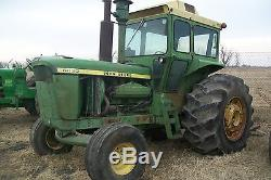 John Deere Model 6030 Tractor