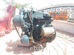 KUBOTA / D1105 ENGINE / 3 Cylinders 1.123cc 26HP MAKE AN OFFER