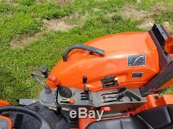 KUBOTA m5040 4x4 loader tractor, FREE DELIVERY