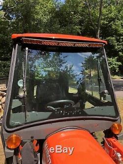 Kubota BX2680 Tractor