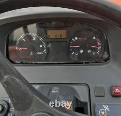 Kubota Diesel Tractor M5640su 2011 Low Hours