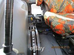 Kubota L5030 Cab 4x4 Loader