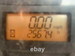 Kubota M6040 HD 4X4 Tractor Loader Backhoe 4WD with Landscape Rake Package Deal