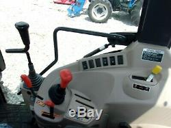 Kubota M7040 with Loader Hyd. Shuttle 4x4 (FREE 1000 MILE DELIVERY FROM KY)