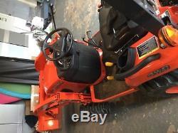 Kubota bx 2360 loader tractor