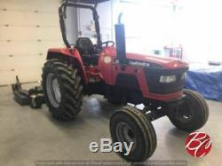 Mahindra 6530 Tractor
