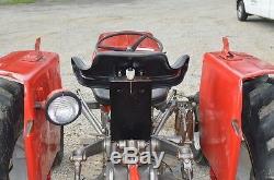 Massey Ferguson 135 Diesel Factory power steering