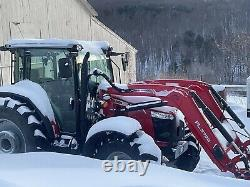 Massey Ferguson 6700 Tractor