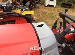 TYM T353 Diesel 4x4 Loader Tractor