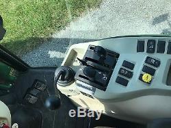 Used John Deere 3320 Cab Tractor