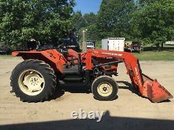 Zetor 5211 Tractor
